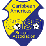 CASA Youth Tournament Logo