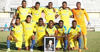 Clarendon College 2018 DaCosta Cup Champions